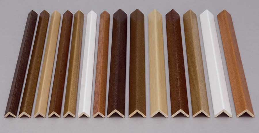 Paraspigoli legno